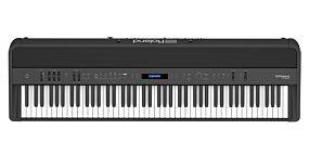 Roland FP-90X Musta Digital Piano