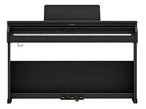 Roland RP-701 Musta Digital Piano