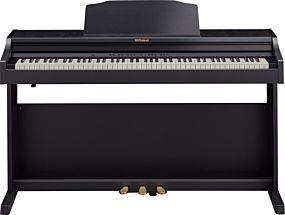 Roland RP-501R Musta