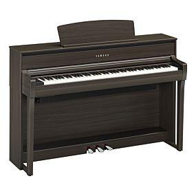 Yamaha CLP-775 Dark Walnut Digital Piano
