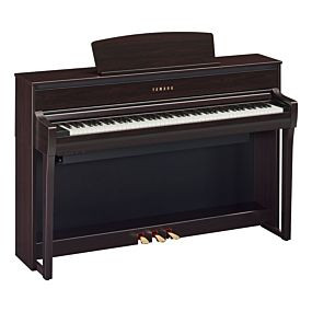 Yamaha CLP-775 Roosa Digital Piano