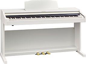 Roland RP-501R Valkoinen