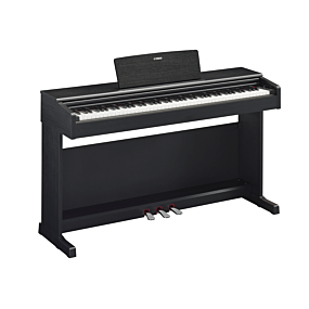 Yamaha YDP-144 Musta Digital Piano