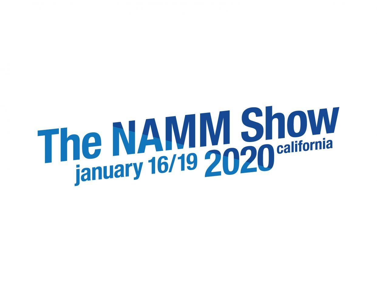 Tässä ovat kaikki NAMM-uutuudet 2020