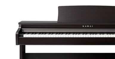Kawai KDP-110 - loistava piano alle tuhannella eurolla
