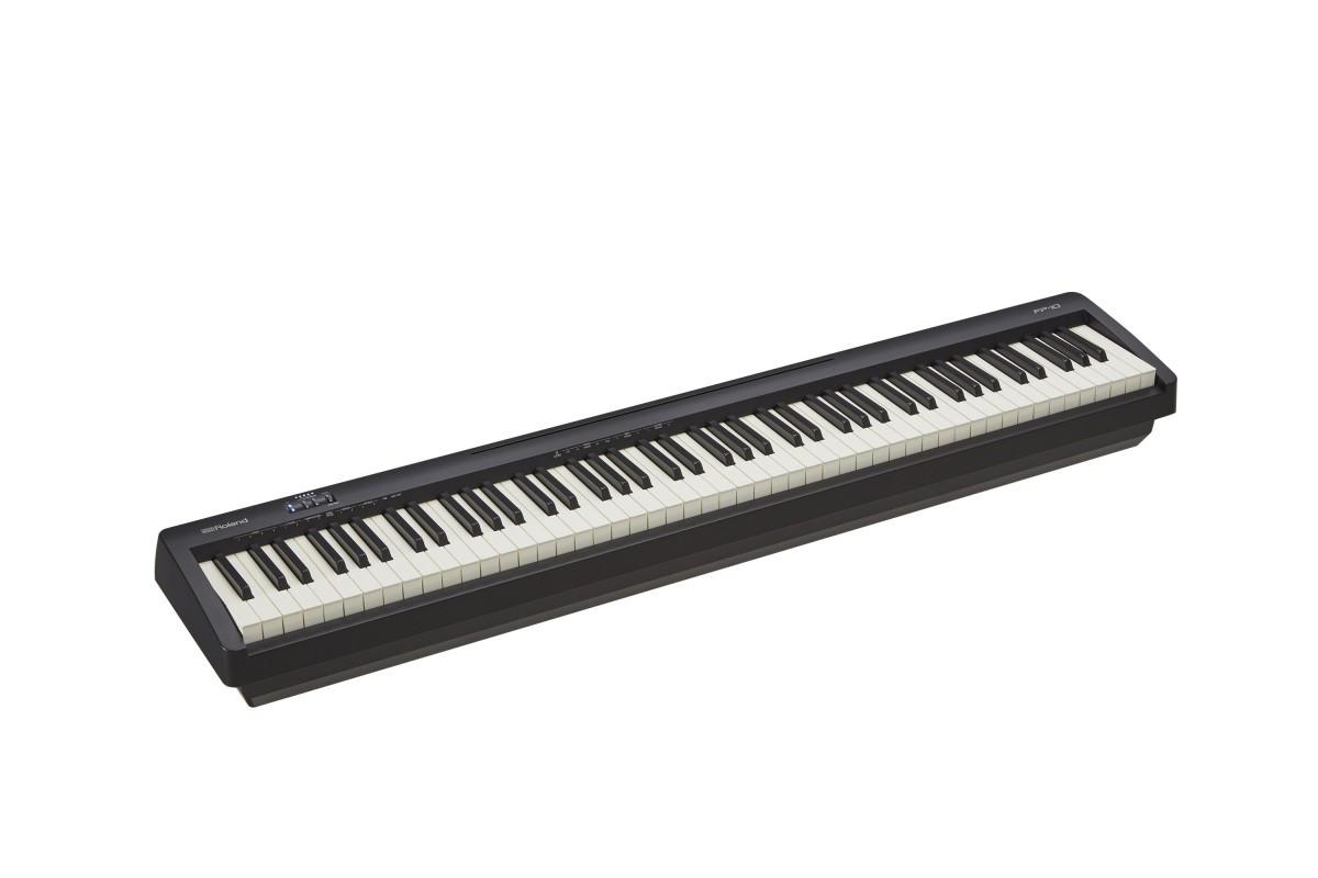 Roland FP-10 - loistava piano aloittelijalle!